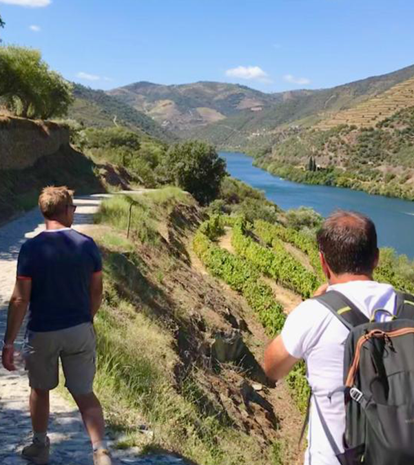 Douro valley – What to do in Spring?